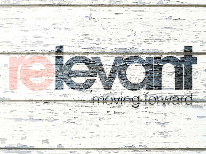 Logoentwicklung für die Jugendveranstaltungsserie