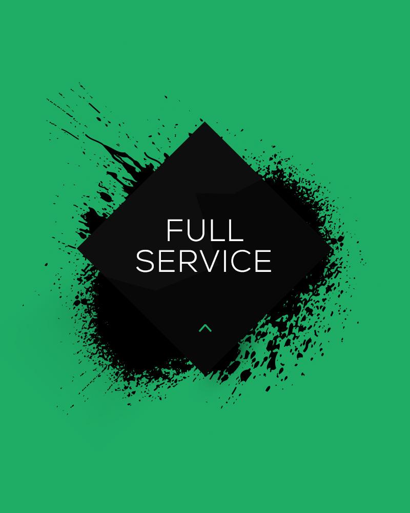 Die ews.agency bietet FULL SERVICE