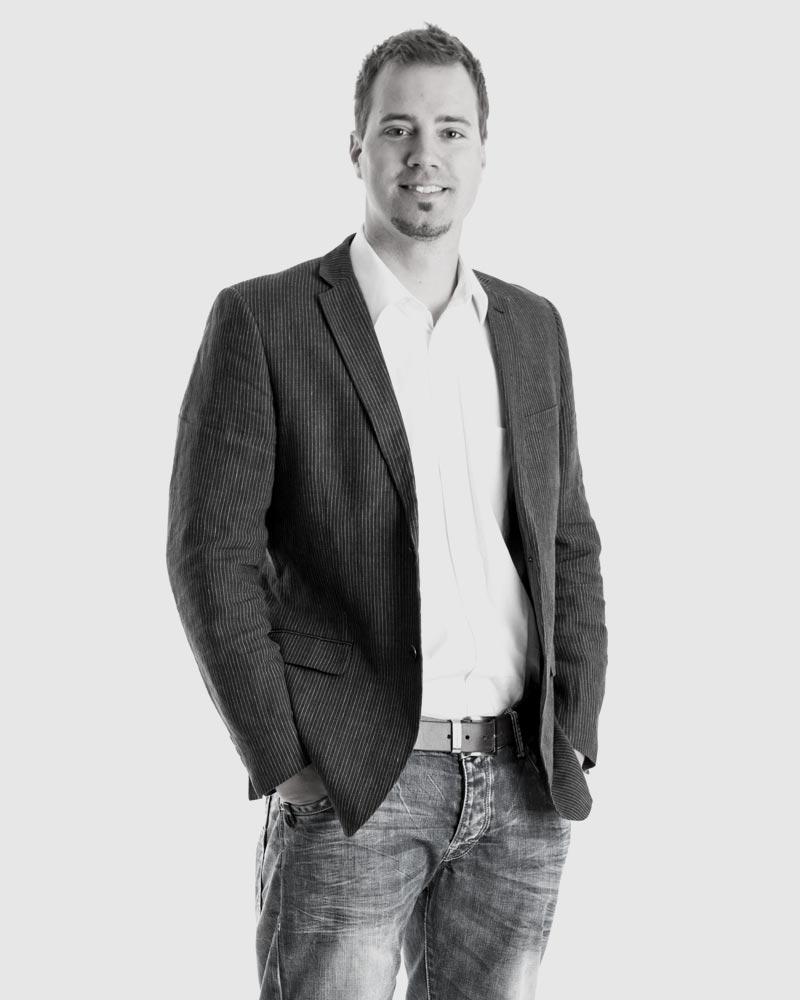 Dipl. FW. Bernhard Fichtenbauer - der Grafiker