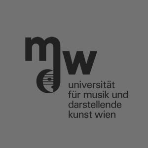 Magdalena Bork / Universität für Musik und darstellende Kunst Wien