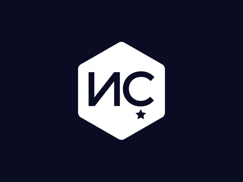 Logoentwicklung Nina Conte (Visagistin)
