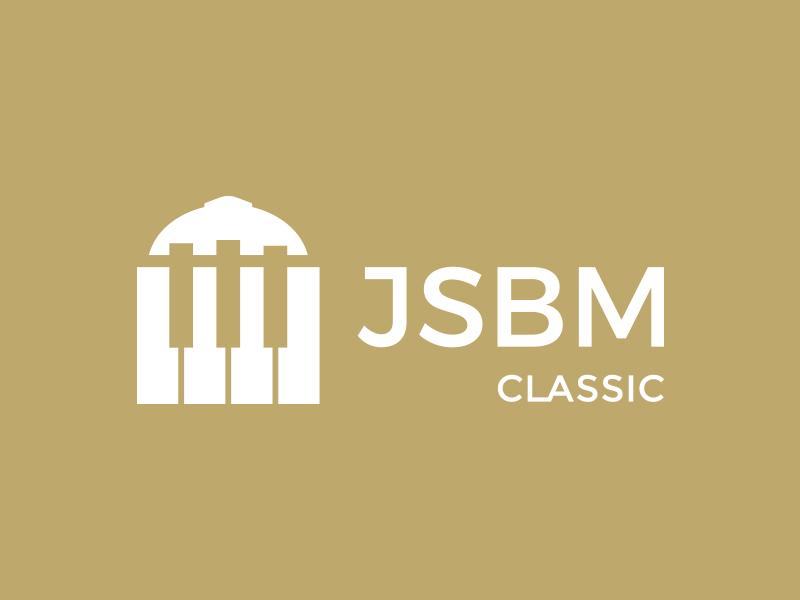 Logoentwicklung für die Johann Sebastian Bach Musikschule Wien