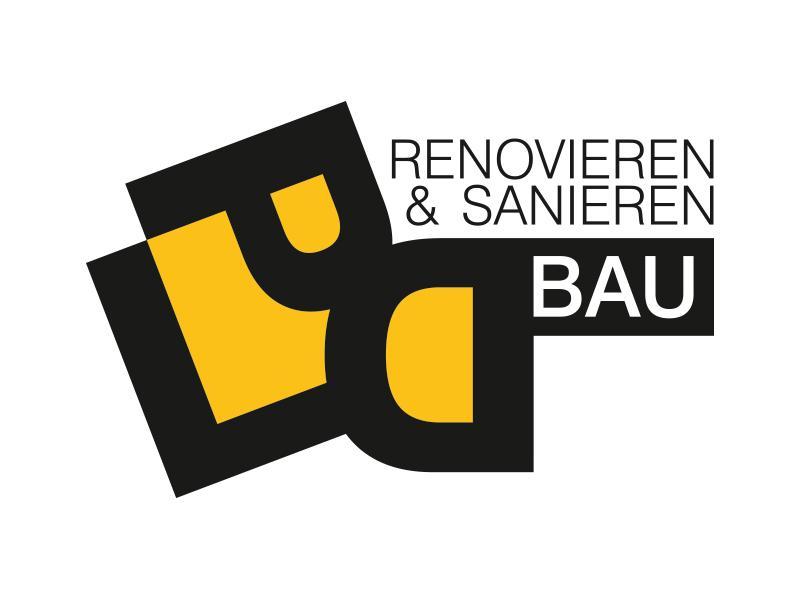 Logoentwicklung für LPD-Bau Renovieren&Sanieren