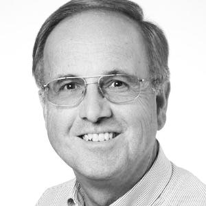 Ing. Dietmar Strele / Geschäftsführer Verein Archimedes